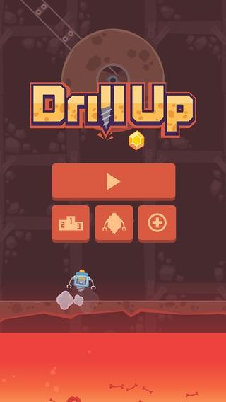 「Drill Up」のスクリーンショット 2枚目
