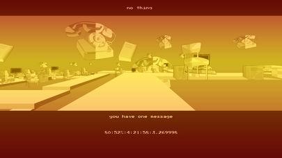 「NO THING - Surreal Arcade Trip」のスクリーンショット 3枚目