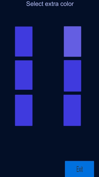 「Color vision test」のスクリーンショット 3枚目