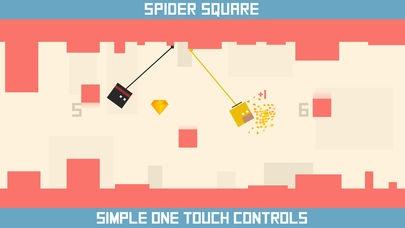 「Spider Square」のスクリーンショット 1枚目