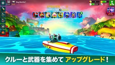 「Battle Bay」のスクリーンショット 1枚目