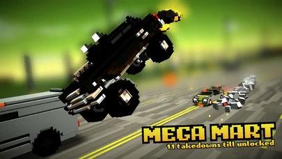 「Maximum Car」のスクリーンショット 3枚目