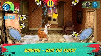 「Shaun the Sheep - Llama League」のスクリーンショット 2枚目