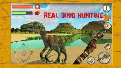 「サバイバル島 2: 恐竜ハンター」のスクリーンショット 3枚目