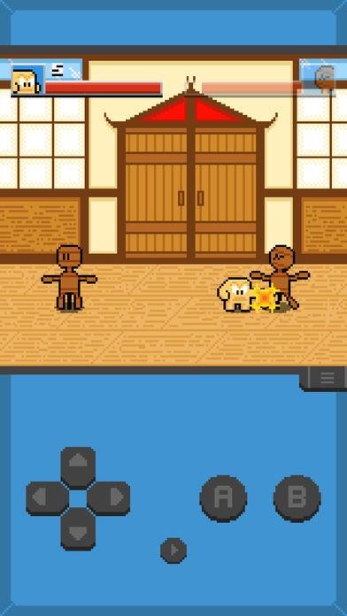 「Squareboy vs Bullies」のスクリーンショット 3枚目