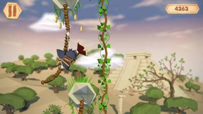 「Climberia: Pirates」のスクリーンショット 1枚目