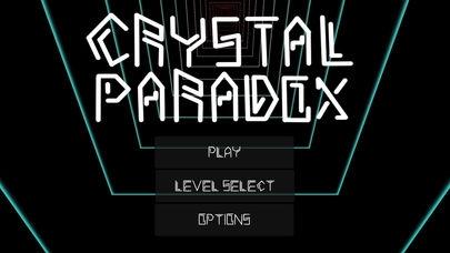 「Crystal Paradox」のスクリーンショット 1枚目