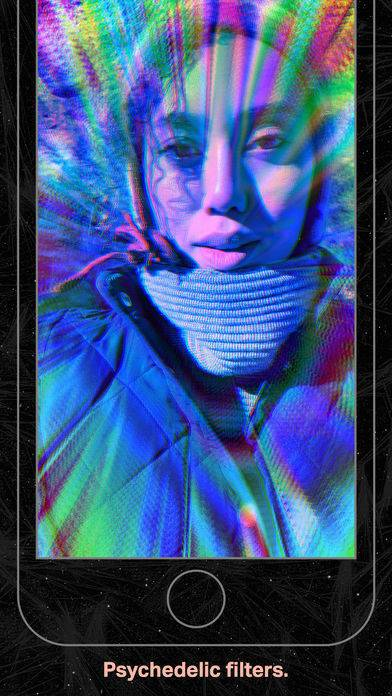 「HYPERSPEKTIV」のスクリーンショット 1枚目