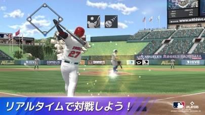 「MLB:9イニングス20」のスクリーンショット 3枚目