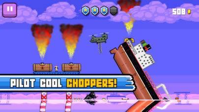 「Choppa」のスクリーンショット 3枚目