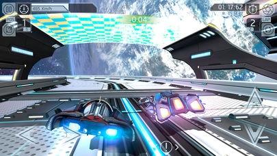 「Cosmic Challenge: Best online space racing game」のスクリーンショット 3枚目