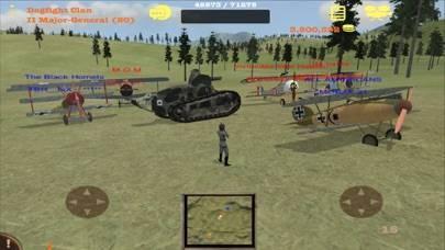 「Dogfight Elite」のスクリーンショット 2枚目