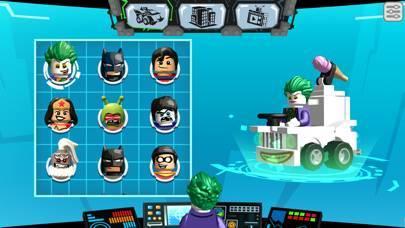 「LEGO® DC Super Heroes Chase」のスクリーンショット 1枚目