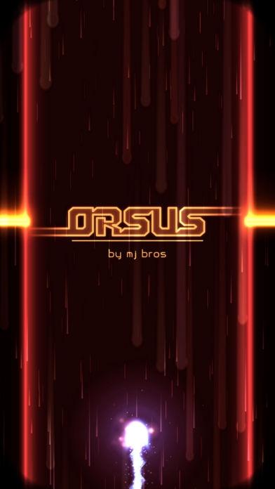 「Orsus」のスクリーンショット 1枚目