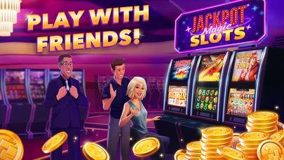 「Jackpot Magic Slots™」のスクリーンショット 3枚目