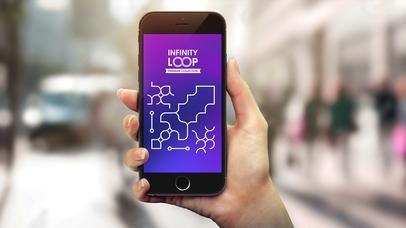 「Infinity Loop Premium」のスクリーンショット 2枚目