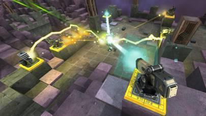 「ブロック要塞:帝国」のスクリーンショット 3枚目