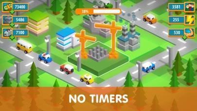 「Tap Tap Builder」のスクリーンショット 2枚目