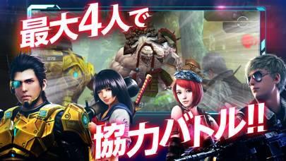 「ハイドアンドファイア - ガンシューティング、TPSゲーム」のスクリーンショット 3枚目