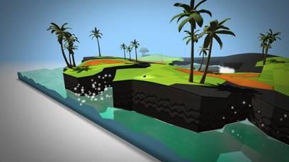 「OK Golf」のスクリーンショット 2枚目