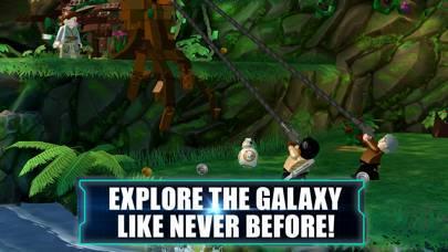 「LEGO® Star Wars™: The Force Awakens」のスクリーンショット 3枚目