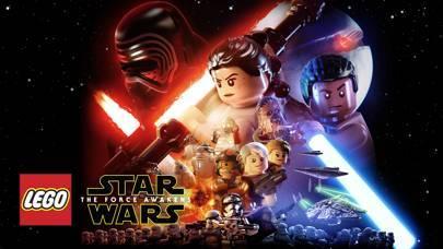 「LEGO® Star Wars™: The Force Awakens」のスクリーンショット 1枚目
