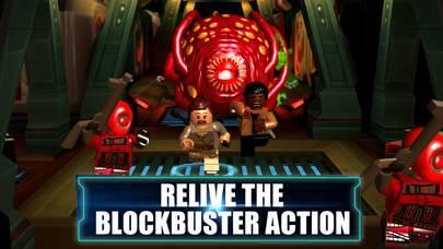 「LEGO® Star Wars™: The Force Awakens」のスクリーンショット 2枚目