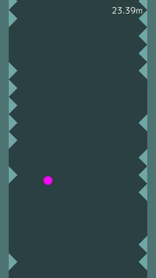 「クライミングボール - 無料暇つぶしゲーム」のスクリーンショット 3枚目