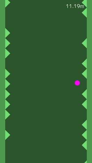 「クライミングボール - 無料暇つぶしゲーム」のスクリーンショット 2枚目