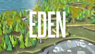 「Eden: The Game - Build Your Village!」のスクリーンショット 1枚目