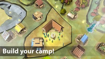 「Eden: The Game - Build Your Village!」のスクリーンショット 2枚目