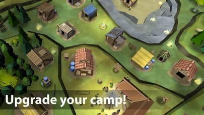 「Eden: The Game - Build Your Village!」のスクリーンショット 3枚目