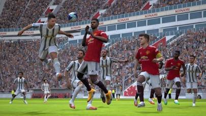 「eFootball ウイニングイレブン 2021」のスクリーンショット 2枚目