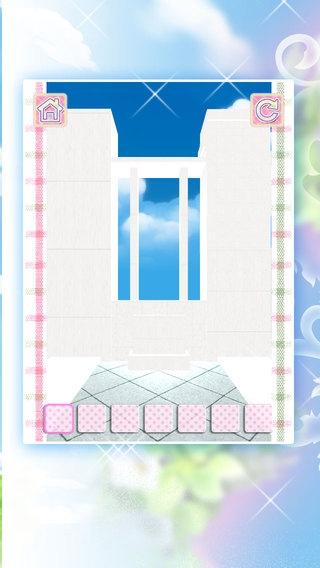 「脱出ゲーム六月花嫁のブーケ」のスクリーンショット 2枚目