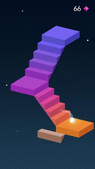 「Ladder Way」のスクリーンショット 3枚目