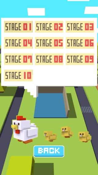 「脱出ゲーム VoxelRoom (ボクセルルーム)」のスクリーンショット 2枚目