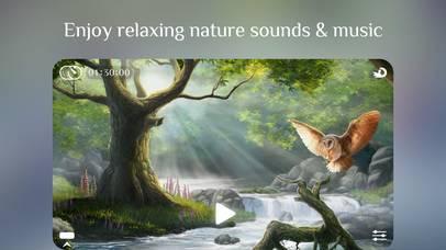「Flowing ~ Meditation in Nature」のスクリーンショット 1枚目