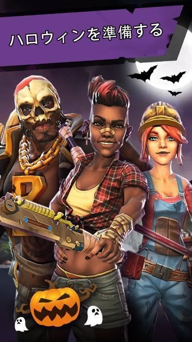 「Dead Island: Survivors」のスクリーンショット 1枚目