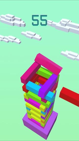 「Buildy Blocks」のスクリーンショット 2枚目