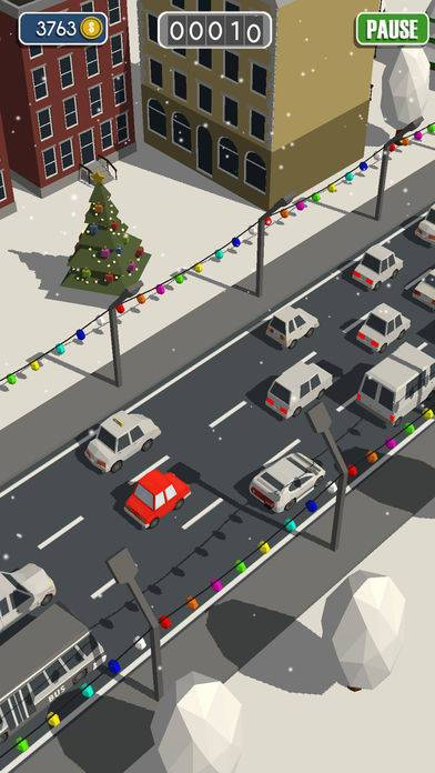 「Commute: Heavy Traffic」のスクリーンショット 2枚目