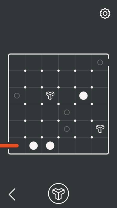 「btw – puzzle maze」のスクリーンショット 1枚目