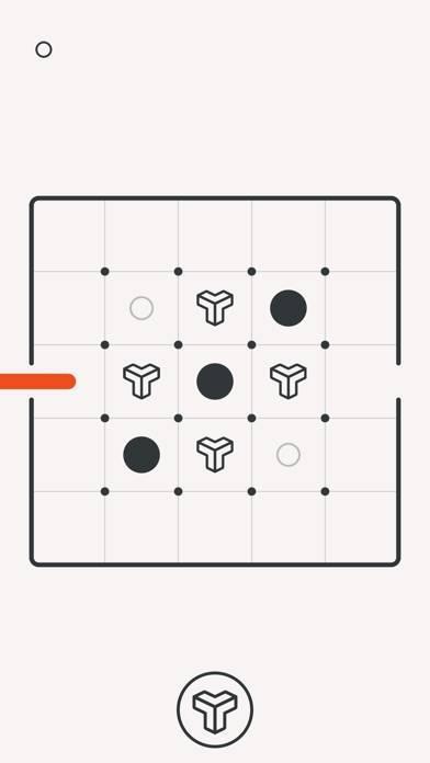 「btw – puzzle maze」のスクリーンショット 2枚目