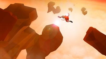 「Sky Dancer: Free Falling」のスクリーンショット 3枚目