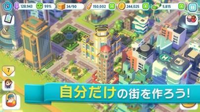 「City Mania」のスクリーンショット 1枚目