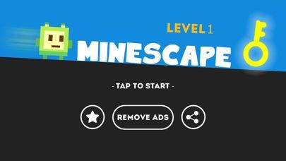 「Minescape Brick Madness」のスクリーンショット 1枚目