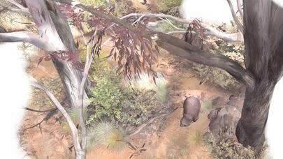 「カユプテの木」のスクリーンショット 2枚目