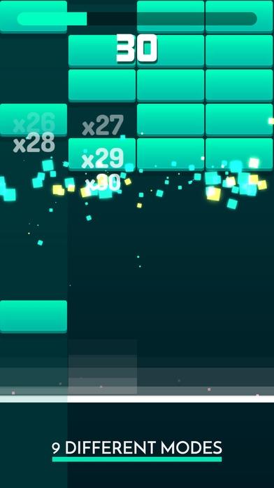 「Brick Shot」のスクリーンショット 1枚目