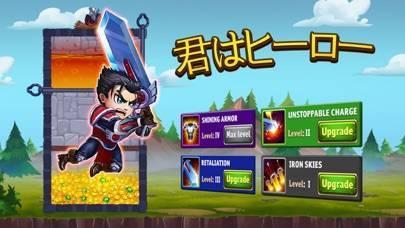 「Hero Wars - Fantasy World」のスクリーンショット 1枚目