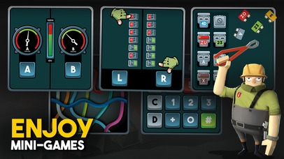 「Bomb Hunters」のスクリーンショット 3枚目