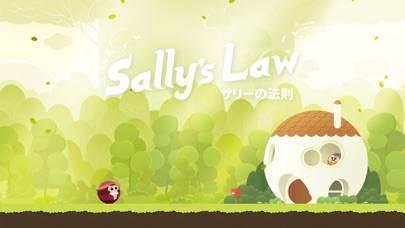「サリーの法則」のスクリーンショット 1枚目